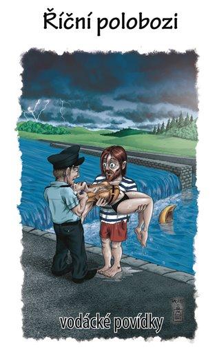 Říční polobozi - vodácké povídky - - | Booksquad.ink