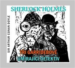 Obálka titulu Sherlock Holmes