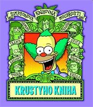 Simpsonova knihovna moudrosti: Krustyho kniha