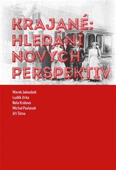 Obálka titulu Krajané: hledání nových perspektiv