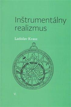 Obálka titulu Inštrumentálny realizmus