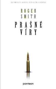 Obálka titulu Prašné víry