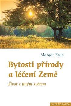 Obálka titulu Bytosti přírody a léčení Země