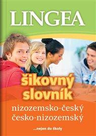 Nizozemsko-český / česko-nizozemský šikovný slovník