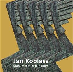 Obálka titulu Jan Koblasa