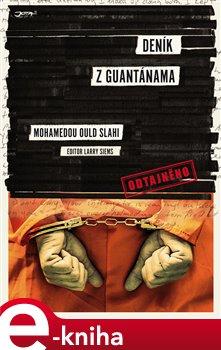 Obálka titulu Deník z Guantánama