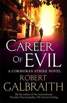 Obálka titulu Career of Evil