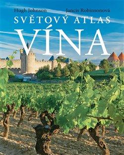 Obálka titulu Světový atlas vína