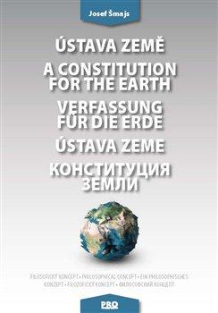 Obálka titulu Ústava Země