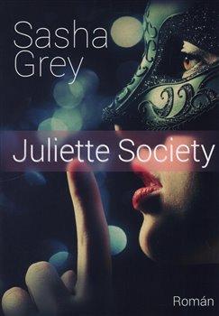 Obálka titulu Juliette Society