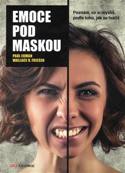 Obálka titulu Emoce pod maskou