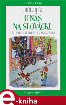 Obálka titulu U nás na Slovácku