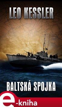 Obálka titulu Baltská spojka