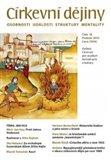 Církevní dějiny 18/2015 (osobnosti, události, struktury, mentality) - obálka