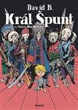 Obálka knihy Král Špunt