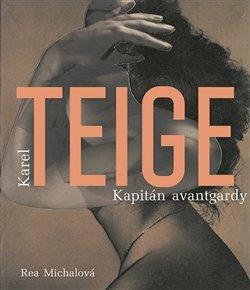 Obálka titulu Karel Teige