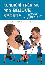Kondiční trénink pro bojové sporty
