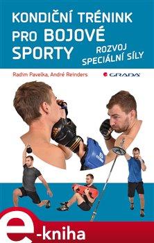 Obálka titulu Kondiční trénink pro bojové sporty