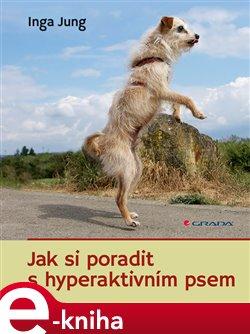 Jak si poradit s hyperaktivním psem