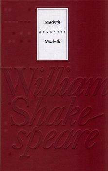Obálka titulu Macbeth / Macbeth