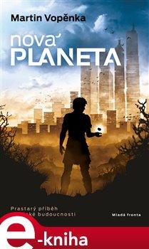 Obálka titulu Nová planeta