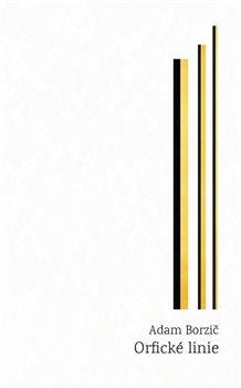 Obálka titulu Orfické linie