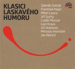 Obálka titulu Klasici laskavého humoru