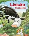 Obálka knihy Lízinka hledá poklad