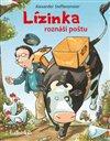Obálka knihy Lízinka roznáší poštu