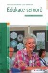 Obálka knihy Edukace seniorů