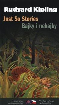 Obálka titulu Bajky i nebajky