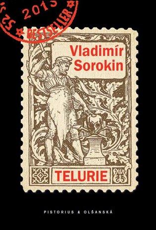 Telurie - Vladimír Sorokin   Booksquad.ink