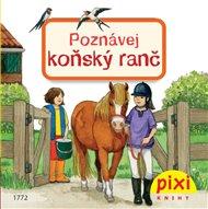 Poznávej koňský ranč