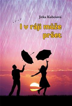 Obálka titulu I v ráji může pršet