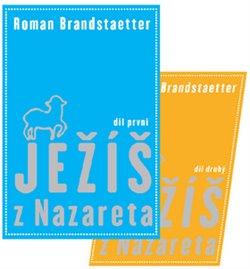 Obálka titulu Ježíš z Nazareta