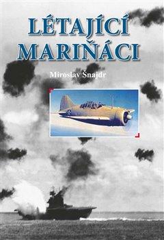 Obálka titulu Létající mariňáci