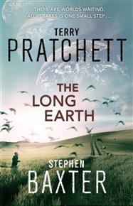 The Long Earth -  Long Earth 1
