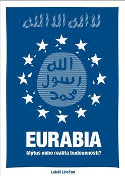 Obálka titulu Eurabia