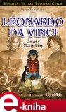 Leonardo da Vinci - obálka