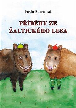 Obálka titulu Příběhy ze Žaltického lesa