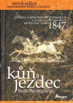 Obálka titulu Kůň a jezdec