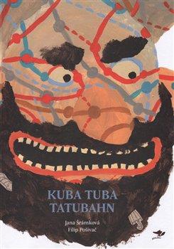 Obálka titulu Kuba Tuba Tatubahn