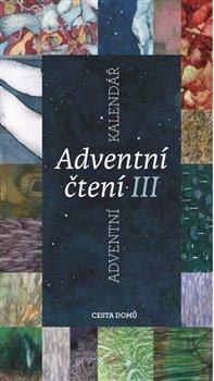 Obálka titulu Adventní čtení III.