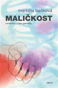 Vychází nová kniha Markéty Baňkové - autorky bestselleru Straka v říši entropie oceněného Magnesií Literou. Tentokrát hlavní hrdinku fyziku vystřídala jiná disciplína - biologie. A už to nejsou bajky, ale spíš romance