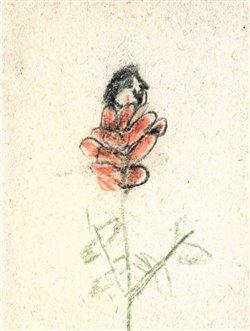 Obálka titulu Z růže kvítek vykvet nám