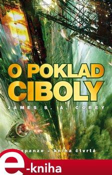 Obálka titulu O poklad Ciboly