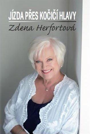 Jízda přes kočičí hlavy - Zdena Herfortová,   Booksquad.ink
