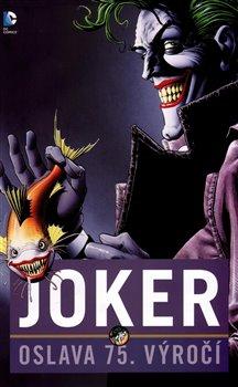Obálka titulu Joker: Oslava 75. výročí