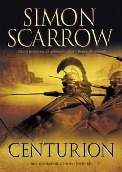 Obálka titulu Centurion