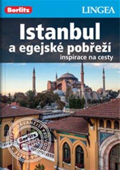 Obálka titulu Istanbul a egejské pobřeží